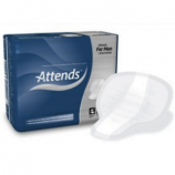 ATTENDS® FOR MEN 4 - 14 Incontinence pads for men