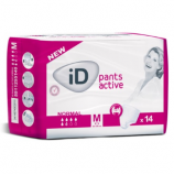 iD Pants Active Normal Medium