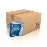 ATTENDS® Contours Regular 7 - Box of 112 incontinence pads