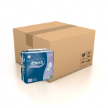 ATTENDS® Contours Regular 8 - Box of 112 incontinence pads