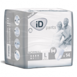 iD Pants Normal - Medium - 14 changes mobiles