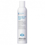 ATTENDS® CARE FOAM 400 ml - No water