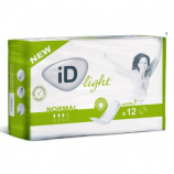 iD Light Normal - 12 protection anatomiques