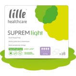 Lille suprem Light extra