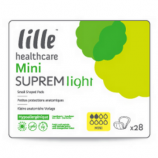 Lille Suprem Light Mini - 28 Incontinence pads