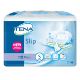 TENA® Slip Maxi - All-in-one brief - Small - 24 pcs