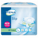 TENA® SLIP SUPER - All-in-one brief - Large - 28 pcs