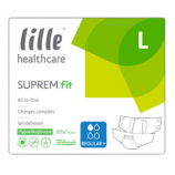 Lille Suprem Fit Regular Plus