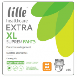 Lille Suprem Pants Extra - Extra large - 14 Pull-up pants