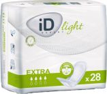 iD Expert Light Extra - 28 Incontinence pads