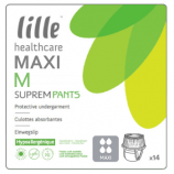 Lille Suprem Pants Maxi - Medium - 14 Pull-up pants