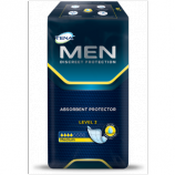 TENA® MEN Level 2 - 20 incontinence pads