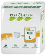 Nateen Flexi Soft - Large - 10 changes mobiles