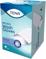 Tena Wash Gloves