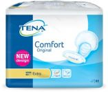 Tena Comfort Extra - 40 plastic backed two-pieces