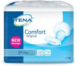 Tena Comfort Plus - 46 plastic backed two-pieces