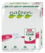 Nateen Combi Plus Small - 10 changes complets
