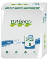 Nateen Combi Maxi Small - 10 changes complets