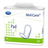 Hartmann Molicare Pad Mini - 28 protections anatomiques