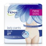 Tena Lady Pants Plus Medium - 12 pull-up pants