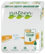 Nateen Combi Super Soft Medium - 10 changes complets