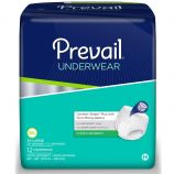 Prevail Pants XXL - 12 protective underwear
