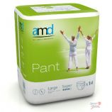 Amd Pant Super Large - 14 Langes-culottes