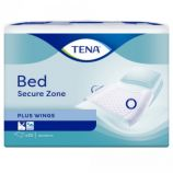 TENA® BED PLUS Underpad - 20 bed protection sheets - 80 x 180 cm