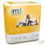 AMD Form Extra - 20 incontinence pads