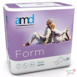 AAMD Form Maxi - 20 incontinence pads