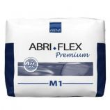 ABENA Abri Flex 1 - Medium - 14 changes mobiles