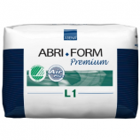 ABENA Abri Form 1 - Large - All-in-one brief - 26 pcs