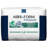 ABENA Abri Form 2 - Large - All-in-one brief - 22 pcs