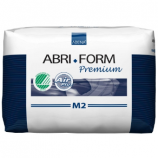 ABENA Abri Form 2 - Medium - All-in-one brief - 24 pcs