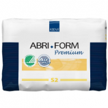 ABENA Abri Form 2 - Small - All-in-one brief - 28 pcs