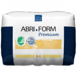 ABENA Abri Form 4 - Small- All-in-one brief - 22 pcs
