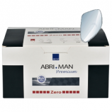 ABENA Abri Man Zero - 200 ml - 24 anatomically shaped shields for men