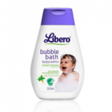 Libero baby bubble bath - 200 ml