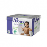 Libero cotton buds for babies - 56 pcs
