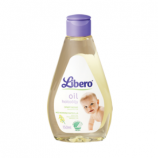 Libero hydrating oil for babies - 150 ml