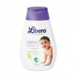 Libero hydrating repair lotion for babies - 200 ml